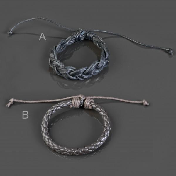 Surfer Armband Lederarmband Herren Armband Leder Damen Armband LB40