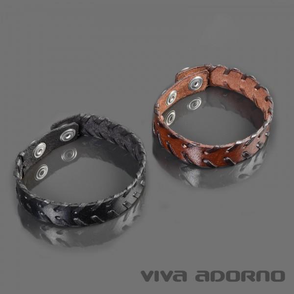 Surfer Armband Lederarmband Herren Armband Leder Damen Armband LB45